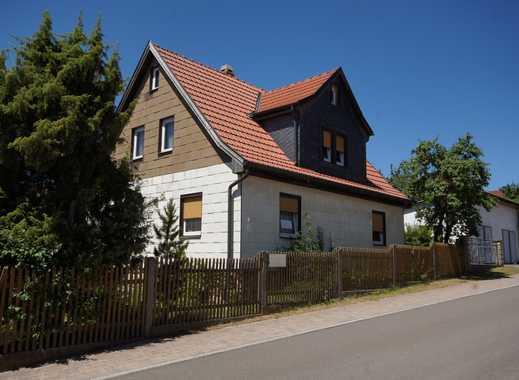 Hübsches Häuschen mit  Grundstück