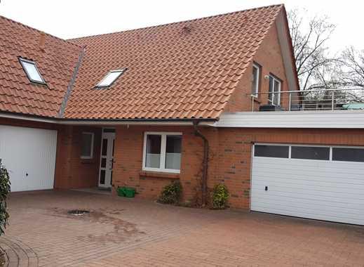 Luxuriöse Dachgeschoss Wohnung in Schwarmstedt