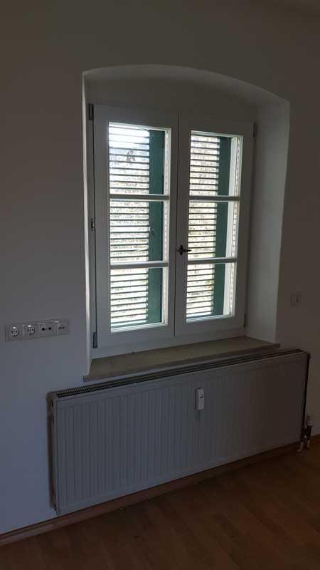 3,5-Zimmer Altbauwohung - hochwertig und solide saniert in Vohenstrauß (Neustadt a.d. Waldnaab)