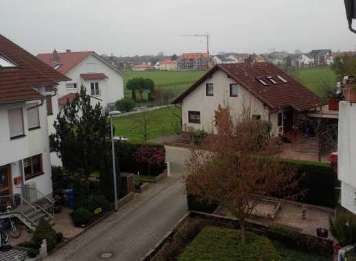 Gepflegte 3-Zimmer-Wohnung mit Balkon in Haßloch