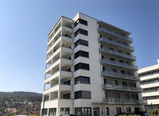Schöne 3-Zimmer-Wohnung mit Balkon und EBK in Lörrach mit toller Aussicht