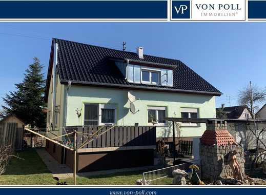 Ein-/Zweifamilienhaus in angenehmer Wohnlage