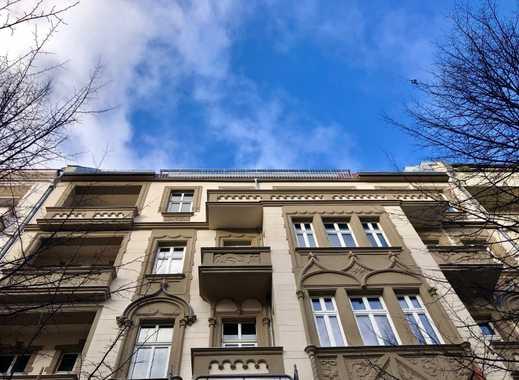 Famoses Dachgeschoss der Extraklasse