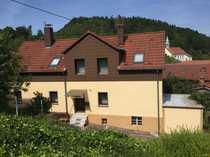 Freistehendes Einfamilienhaus in Marpingen-Berschweiler