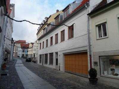 Augenschmaus: Schöne geräumige Wohnung in Freising Altstadt in Freising
