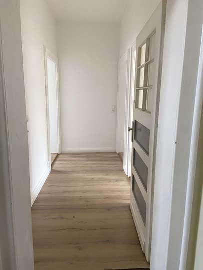 Attraktive Maisonette-Wohnung in Salzgitter-Bad