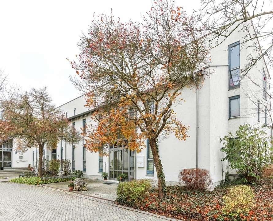 Schöne 3-Zimmer-Galerie-Wohnung in Mitte (Ingolstadt)