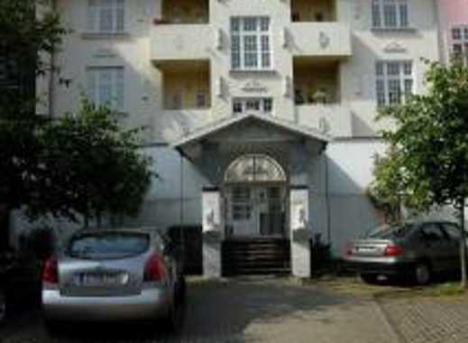 Gepflegte 3-Zimmer-Wohnung mit Balkon im Herzen von Essen-Steele