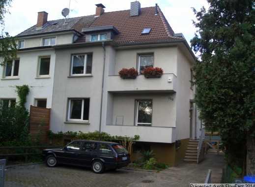 Schöne Dachgeschosswohnung in Bergisch Gladbach