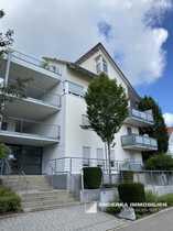 Top vermietete 2-Zimmer Maisonette Wohnung