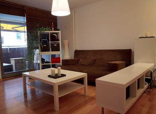 1,5 Zimmer wohnung in  Gallusviertel Frankfurt am Main