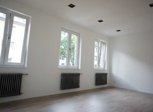 2,5 Zimmer Luxus Wohnung mit Einbauküche (WG-geeignet)