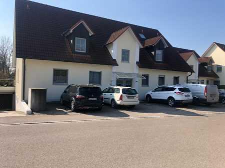 Helle 3-Zimmer-Maisonette-Wohnung in Dillingen in Dillingen an der Donau