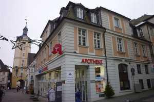 3.5 Zimmer Wohnung in Ansbach
