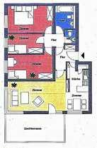 HD-SCHLIERBACH - Familien- oder WG-Wohnung in