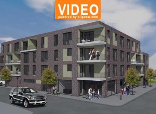 Bewohnerfreundliche Penthousewohnung für Kapitalanleger oder Eigennutzer!