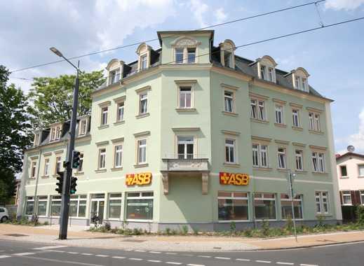 Ihre Kapitalanlage in Radebeul - wunderschönes, frisch saniertes Wohn- und Geschäftshaus