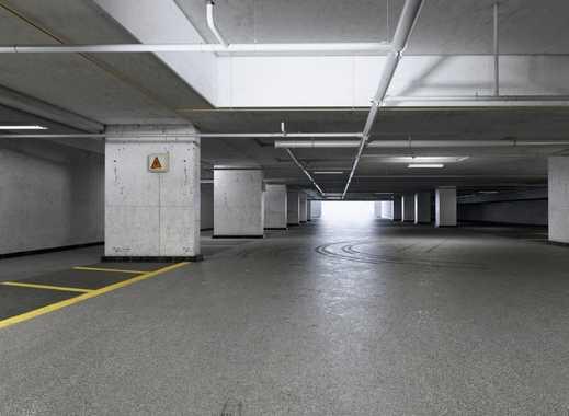 Tiefgaragenstellplatz direkt an der Fußgängerzone Vegesack zu vermieten!