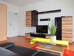 Apartment-Typ BonjourKomfort