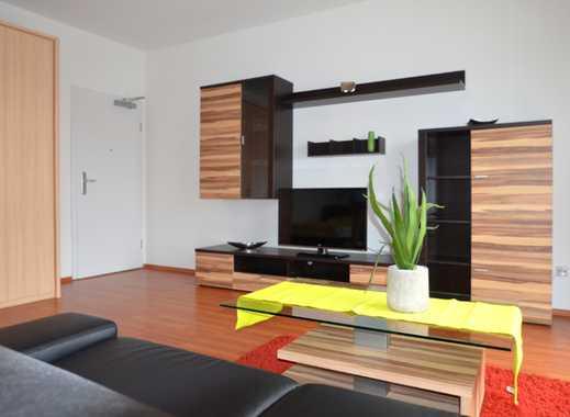 Alles was Sie brauchen auf 34 m² - möblierte Wohnung, zentrale Lage, gute Anbindung an ÖVM, Autobahn