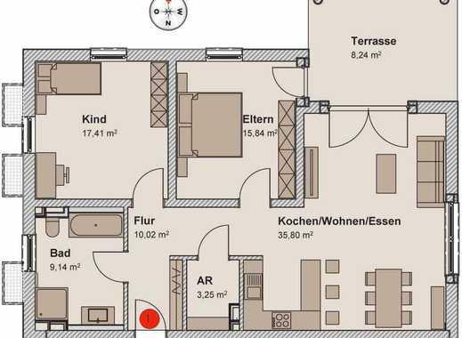 eigentumswohnung mainburg immobilienscout24. Black Bedroom Furniture Sets. Home Design Ideas