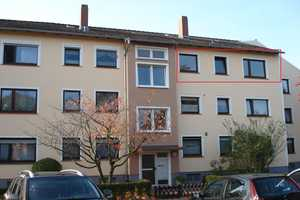 3 Zimmer Wohnung in Cuxhaven (Kreis)