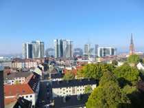 Traumhafter Blick über Bremerhaven - 2