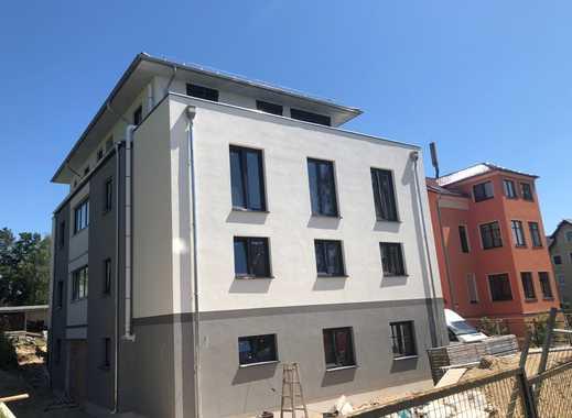 Neubau - herrliche 2-3 Zimmerwohnungen OT Alt Buchhorst