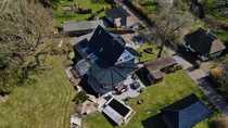 Großzügig und extravagant Stilvolle Villa