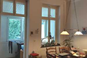 3 Zimmer Wohnung in Mönchengladbach