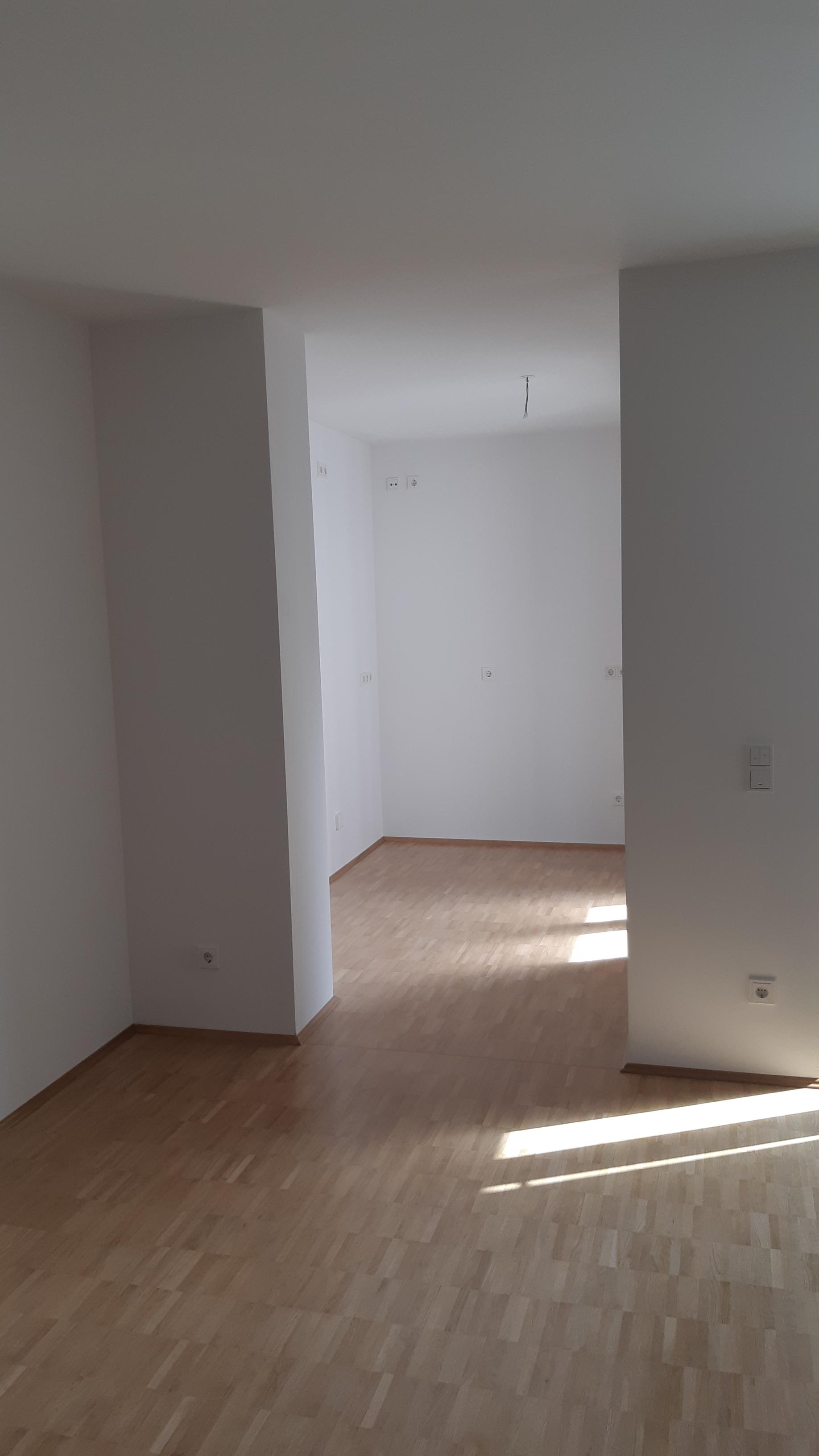 Erstbezug: 2-Zimmer-Wohnung mit Einbauküche und Balkon in München in Haidhausen (München)