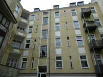 Vermietete Eigentumswohnung in Tegel