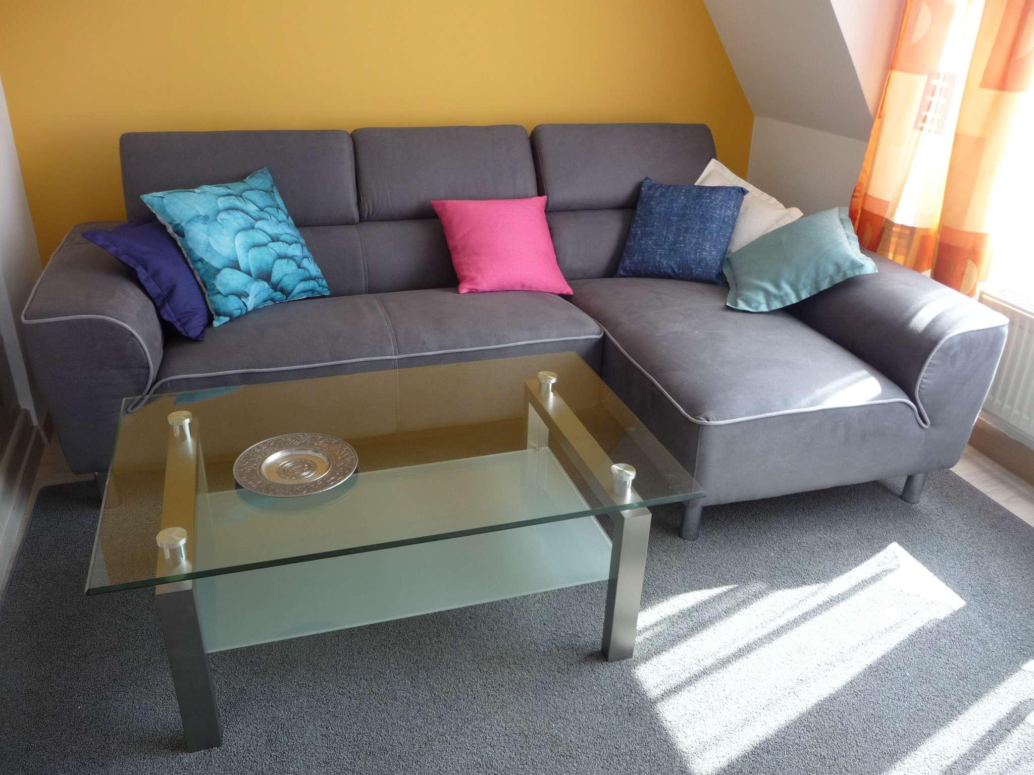 Möblierte 2-Zimmer-Wohnung mit kl. EBK in Obergiesing, München