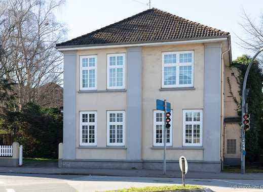 Elmshorn Historisches Stadthaus mit zwei Wohneinheiten sucht neuen Eigentümer!