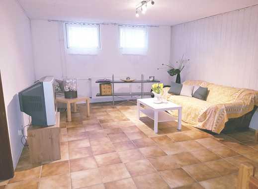 Schöne, möblierte 1-Zimmer-Wohnung in Babenhausen