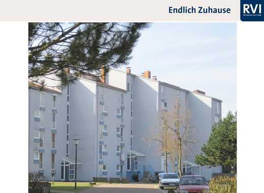 Tolle, helle Wohnung - Fliesenboden - reines Wohngebiet - direkt vom Vermieter