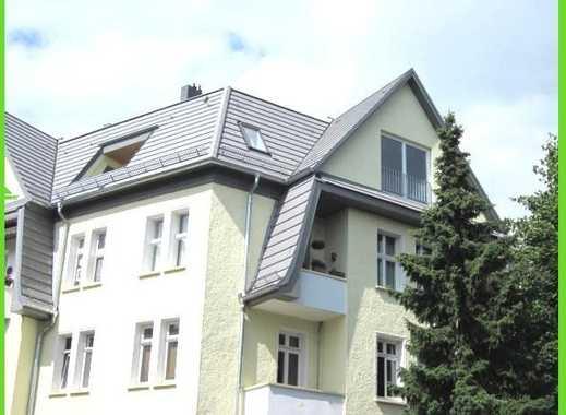 !!!Wohnen und Arbeiten unter einem neuen Dach - Atelierwohnung  mit Blick ins Grüne!!!