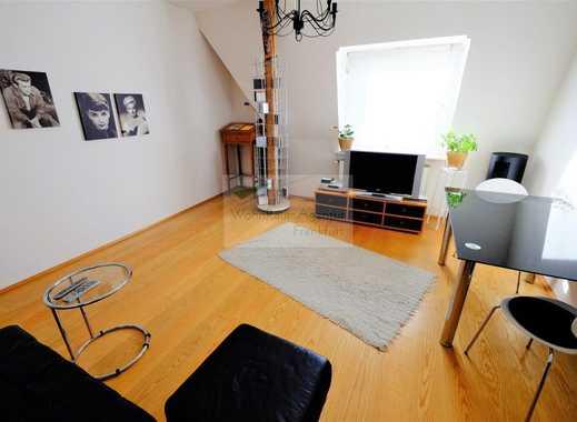 WohnRaumAgentur.de: Frankfurt-Bornheim: Möblierte 3 Zimmerwohnung