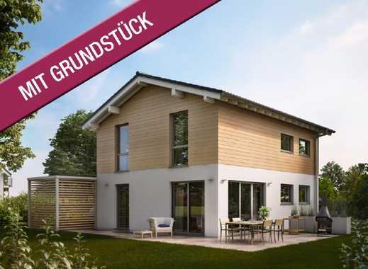 Das Haus mit einem Plus an Individualität! - Wohnen mitten im Grünen von Liegau-Augustusbad