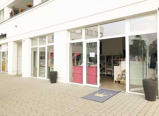 Ihr neues Ladenlokal in exponierter Lage (Neubaugebiet Köln-Widdersdorf)