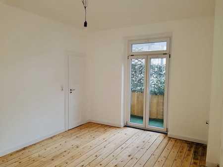 Erstbezug: Helle 2-Zimmer-Wohnung mit Balkon in Sanderau. in Rennweg