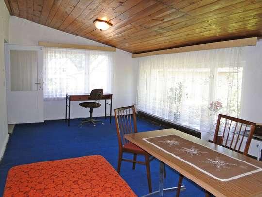 Sanierungsbedürftiges Wohnhaus im grünen Zeesen - Bild 20