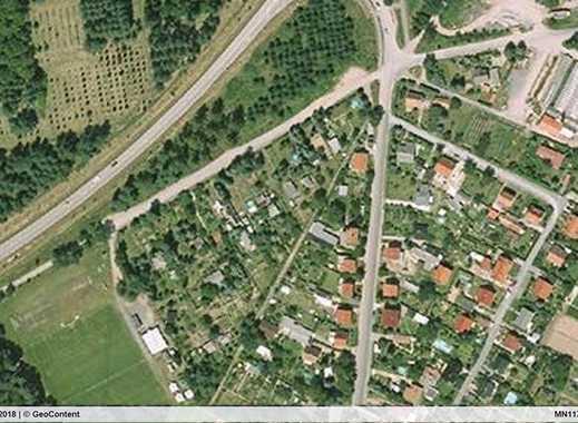 Online.Auktion Gartengrundstück - Parzelle Nr. 2 - (O-315)