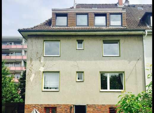 MFH mit 800 m² Grundstück