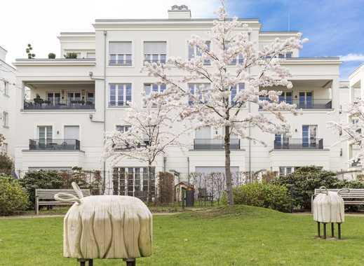 Neubau Erstbezug, schöne 2 Zimmer Wohnung, Warendorf-EBK, Balkon, Concierge, Spa