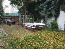 Bild Zimmer in geräumiger WG mit Garten in bester Vorstadt-Lage frei