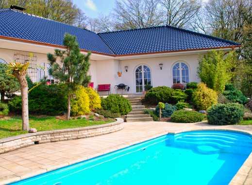 Freistehende Villa in Siegburg-Kaldauen