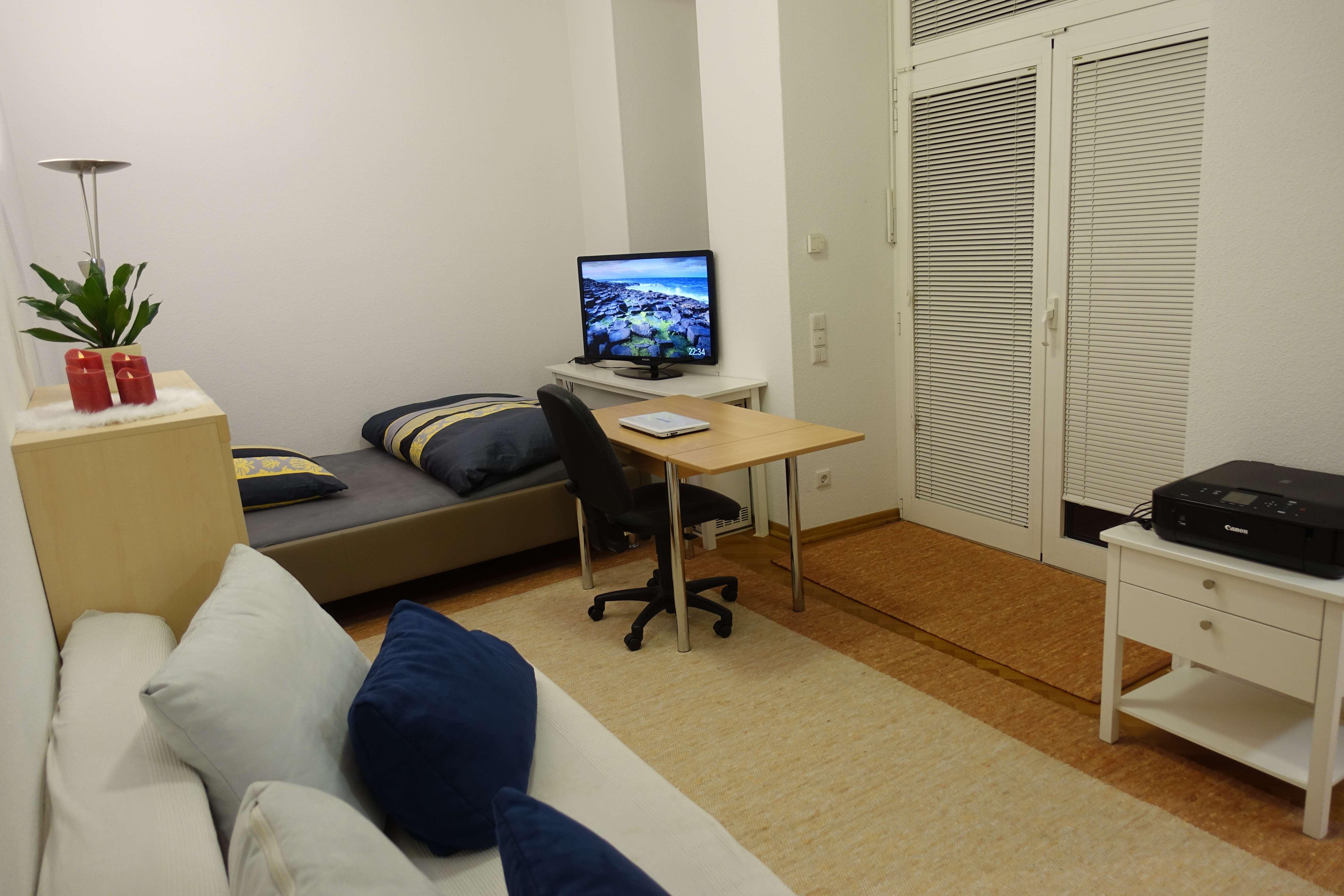 Luxus City-Apartment in München, Ludwigsvorstadt-Isarvorstadt in Ludwigsvorstadt-Isarvorstadt (München)
