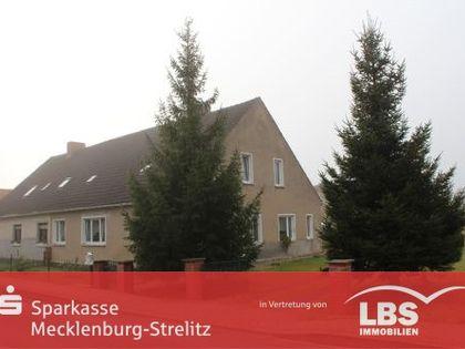 Haus Kaufen Woldegk Häuser Kaufen In Mecklenburg Strelitz Kreis