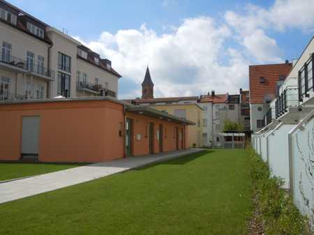 Möblierte Studentenapartments in der Altstadt sofort verfügbar in Mitte (Ingolstadt)